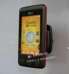 手機防盜架 防盜手機架 手機展示架 手機防丟器 手機防盜鎖上