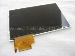 LCD Screen Display with Backlight Original for SONY PSP 2000 Console