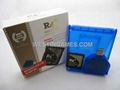 R4iDS Gold Plue Flash Card V1.4.3 Perfect Terminator for 3DS/DSi XL/DSi/NDSL (Lu