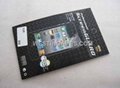 Clear Screen Skin Protector Film Grand for iphone 5 - Front