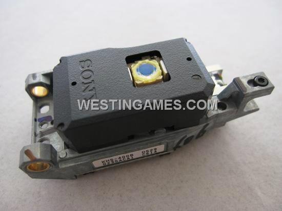KHS-400C Laser Lens for PS2 V1~V8 Console