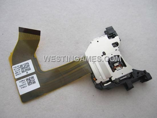 Replacement Optical Laser Lens for WII U Console (Original)