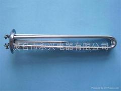 開水器電熱管