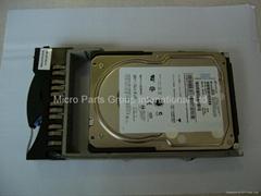 40K1024 IBM 146gb Ultra320 scsi server hard disk