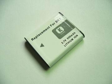 digital camera battery 1