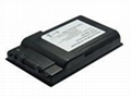 laptop battery for FUJITSU  N6110