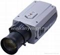 650TVL Box Camera WDR SC-6908KD
