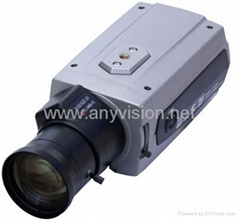 650TVL Box Camera WDR SC-6908KD