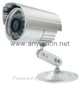 Waterproof Bullet IR camera