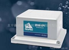 高精度組合導航產品SPAN-CPT