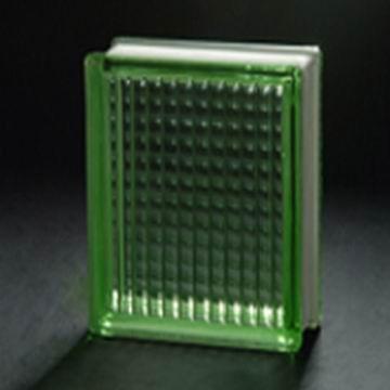 彩色玻璃砖 4