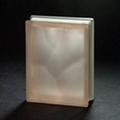 彩色酸蒙玻璃砖 2