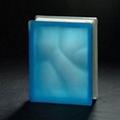 彩色酸蒙玻璃砖 4