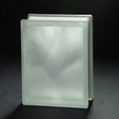 白色酸蒙玻璃磚