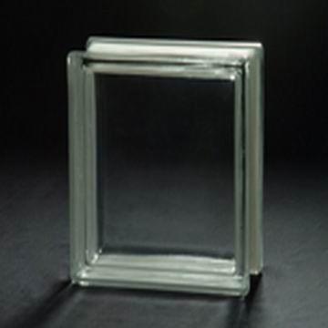 白色酸蒙玻璃砖 2