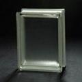 白色酸蒙玻璃砖 4