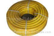 Natural gas /LPG, gas rubber hose
