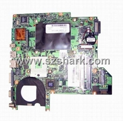 HP-440777-001  Hp motherboard  laptop motherboard