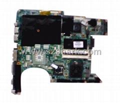 HP-444002-001  Hp motherboard laptop motherboard