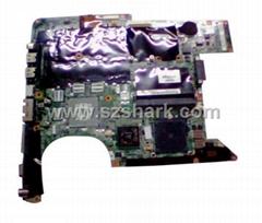 HP-443775-001 HP motherboard laptop motherboard