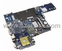 HP-417022-001 hp motherboard laptop motherboard
