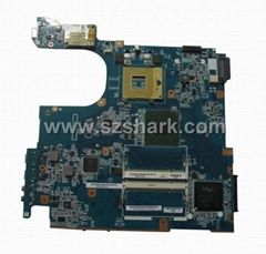 MBX-160 SONY motherboard laptop motherboard