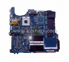 MBX-130  sony motherboard laptop motherboard