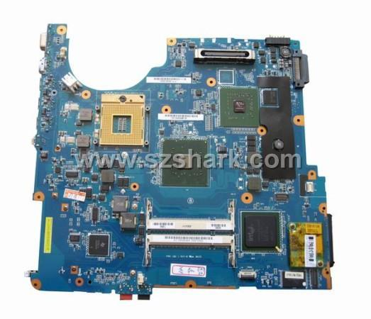 MBX-149  sony motherboard laptop motherboard 1