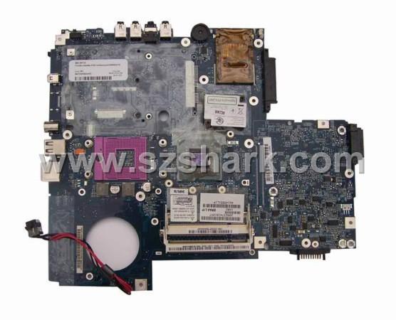 K000056710 laptop motherboard laptop parts - toshiba (China
