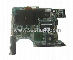 HP-445178-001 laptop motherboard laptop part