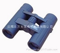 Waterproof telescope 10X25