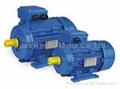 MS series three-phase asynchronous motor