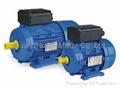 MC series single-phase AC motor