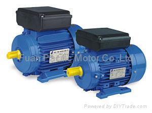 ML series single phase induction motor 1