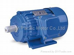 Y series three phase asynchronous motor