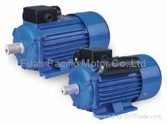 YC/YCL single-phase induction motor