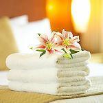 全棉毛巾,浴巾
