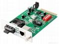 SNMP Media Converter Rack 2