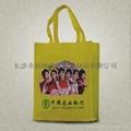 手提袋設計杭州無紡布環保購物袋