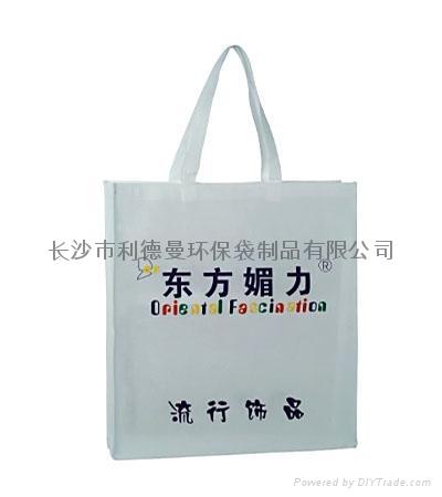 環保購物袋南京無紡布袋 1