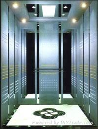 PASSENGER ELEVATOR 5