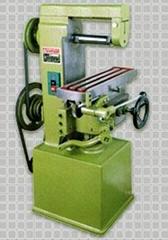 強力橫式銑床(剖溝機)