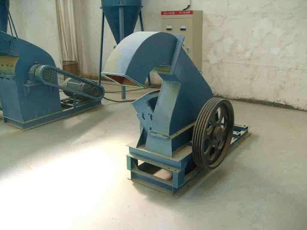 供应木材削片机 木材制片机