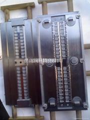 小型电阻精密塑封模