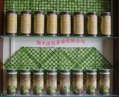 涼瓜茶(精品罐裝)