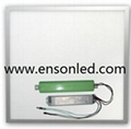 Emergency LED panel light/lamp,LED flat panel,Flat led panel (Hot Product - 1*)
