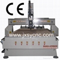 jiaxin CNC woodworking machine 1325