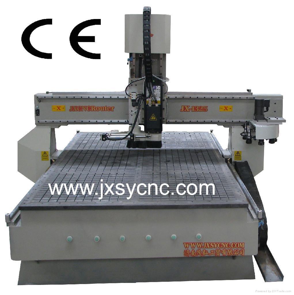 JIAXIN Furniture making machine JX ATC1325D China