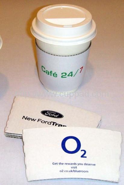 coffee cup sleeve  2