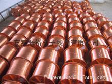 銅包鋼CCS(應用於同軸線)